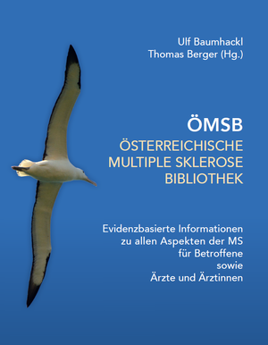 Die Österreichische Multiple Sklerose Bibliothek bietet evidenzbasierte Information zu allen Aspekten der MS für Betroffene sowie Ärztinnen und Ärzte.