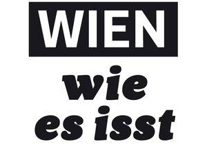 Logo Wien wie es isst