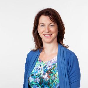 Karin Krainz-Kabas, Geschäftsführung MS-Gesellschaft Wien