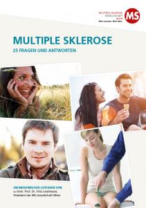Multiple Sklerose. 25 Fragen und Antworten