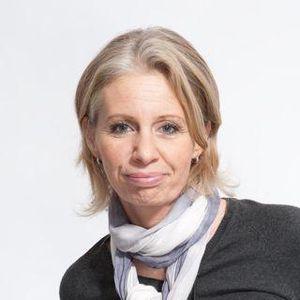 Katharina Schlechter, Leitung Psychotherapie & Sozialberatung