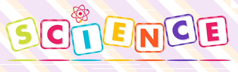 "Schriftzug ""Science"", Credit: JuralMin, Pixabay"