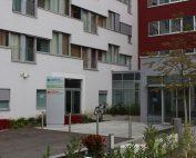 Rehaklinik Wien Baumgarten, Foto: Kerstin Huber-Eibl
