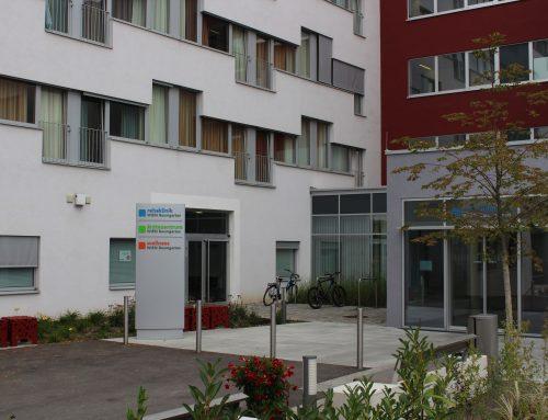 Rehabilitationszentren für Menschen mit Multipler Sklerose