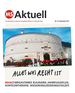 MS-Aktuell 51, September 2017