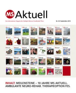Cover MS-Aktuell
