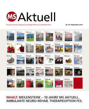 MS-Aktuell 39, September 2014