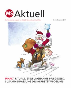 MS-Aktuell 40, Dezember 2014