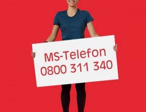 MS-Telefon: 0800 311 340