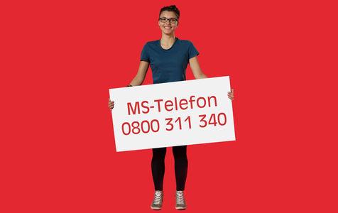 MS Telefon: 0800 311 340