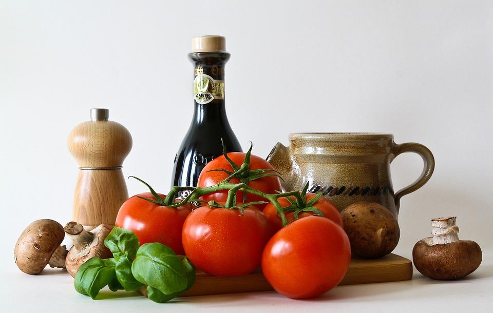 Bedeutung einer ausgewogenen Ernährung gegen körperliche Aktivität