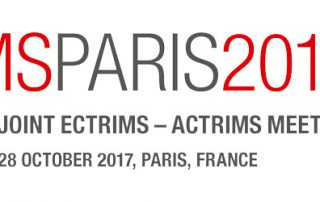 Logo: MSPARIS2017: Joint ECTRIMS – ACTRIMS Meeting 2017