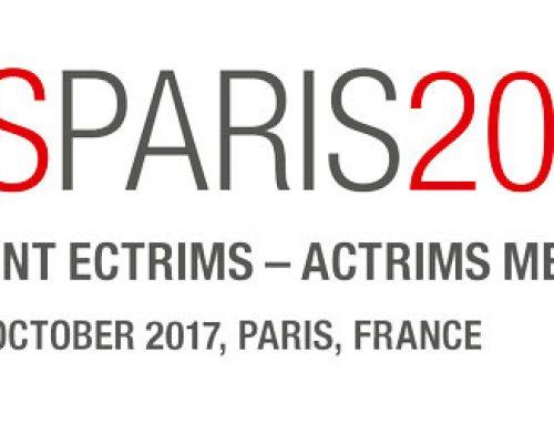 "Internationaler Kongress ""MSPARIS2017"""