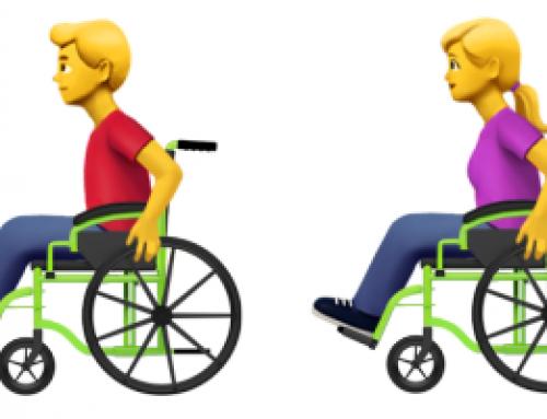 Accessible Emoji