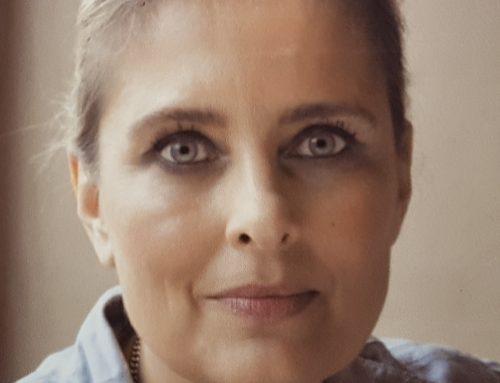 Alexandra Vossoughi-Turnauer,Schirmherrin der MS-Gesellschaft Wien