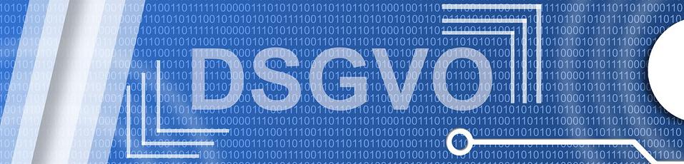 Symbolbild Datenschutz-Grundverordnung (DSGVO), Credit: , Pixabay