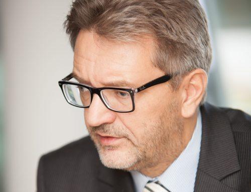 Peter Hacker: Designierter Gesundheitsstadtrat für Wien
