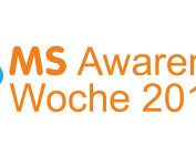 Grafik: MS Awareness-Woche 2018