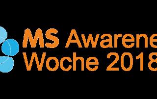 Grafik: MS Awareness-Woche 2018