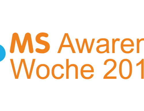 MS Awareness-Woche 2018