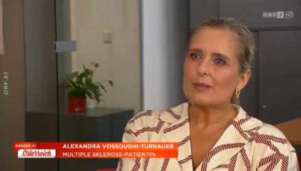 Screenshot Daheim in Österreich Mo, 28.05.2018, Credit: ORF