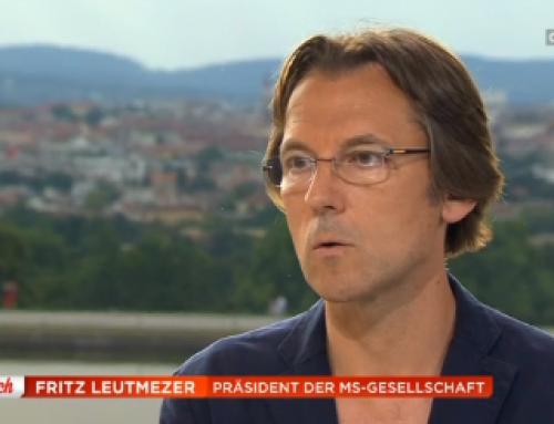 Talk mit Univ.-Prof. Dr. Fritz Leutmezer
