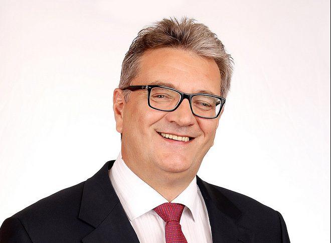 Peter Hacker, Foto: SPÖ