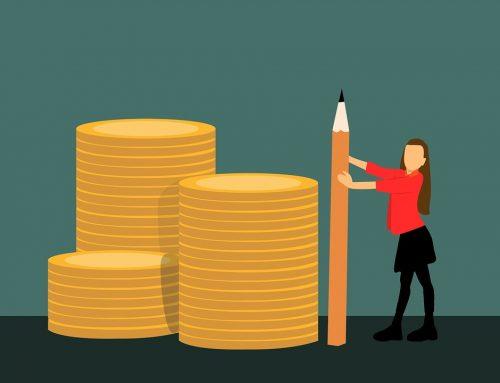 Wertminderung beim Pflegegeld