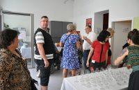 Welt-MS-Tag 2018 und 15 Jahre MS-Beratungszentrum: Foto: MS-Gesellschaft Wien