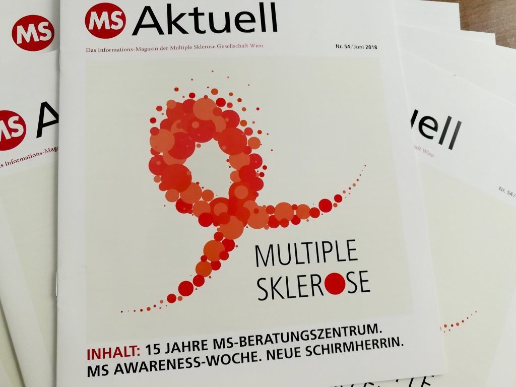 Cover MS-Aktuell 54