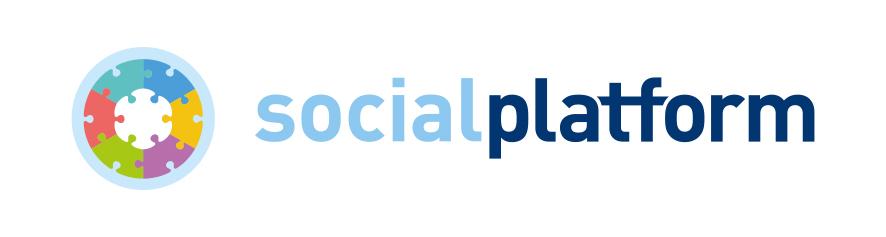 Logo Social Platform © Social Platform