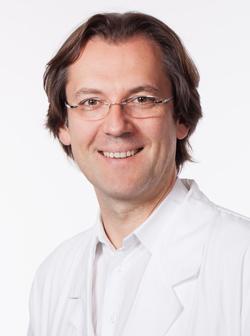 Univ.-Prof. Dr. Fritz Leutmezer, Präsident der Multiple Sklerose Gesellschaft Wien, Leiter MS-Ambulanz, Univ.-Klinik für Neurologie, MedUni Wien