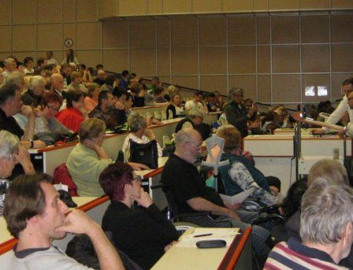 Symposien der MS-Gesellschaft Wien