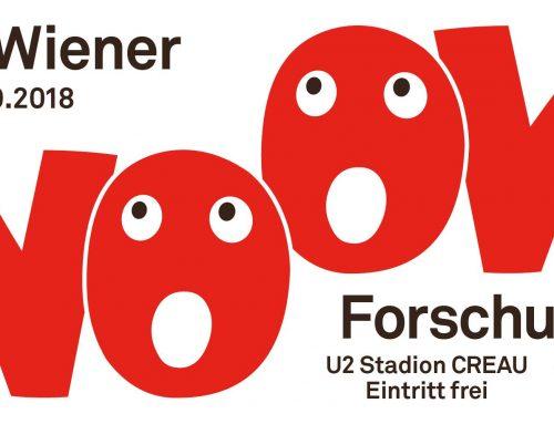 Wiener Forschungsfest
