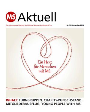 MS-Aktuell Ausgabe 55, September 2018