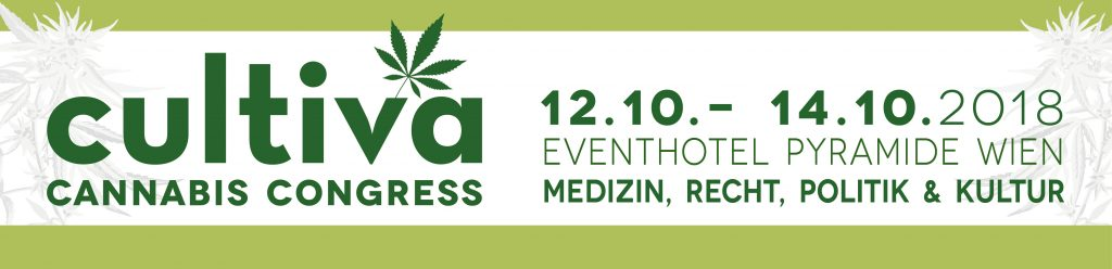 Cultiva Cannabis Congress 2018