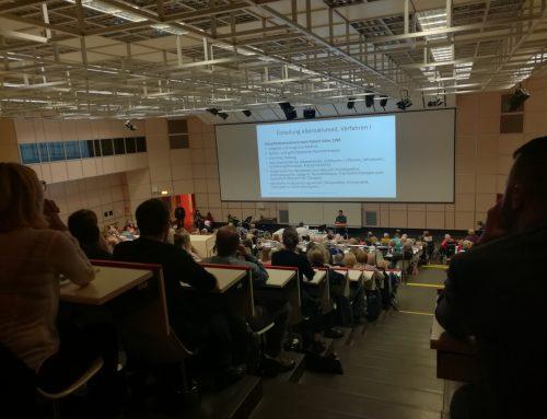 Herbstsymposium 2018: Integrative Medizin   Multiple Sklerose und der Darm