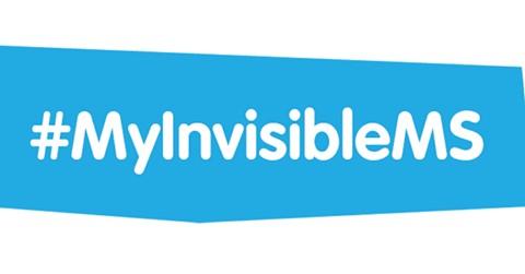 Am Welt MS Tag, dem 30. Mai 2019, wird die Öffentlichkeit für die unsichtbaren Symptome und unsichtbaren Auswirkungen von Multipler Sklerose sensibilisiert. Das Motto lautet #MyInvisibleMS.