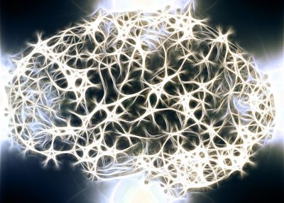 Illustration Neuronen, Credit: geralt, Pixabay