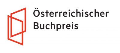 Logo Österreichischer Buchpreis