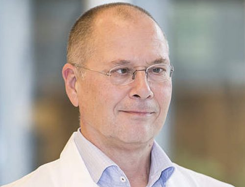 Vorsitzender der MS-Forschungsgesellschaft leitet Wiener Uniklinik für Neurologie