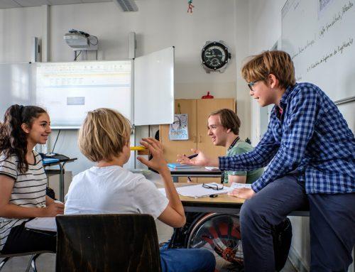 Rechte chronisch kranker Schüler und Schülerinnen
