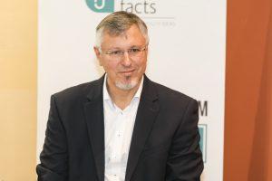 Hon. Prof. (FH) Dr. Bernhard Rupp, MBA von der Arbeiterkammer, Credit: Fine Facts Health Communication