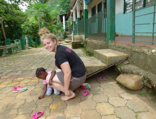 Inklusion im Freiwilligendienst