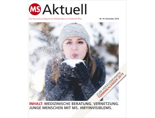MS-Aktuell Ausgabe 56 – Dezember 2018