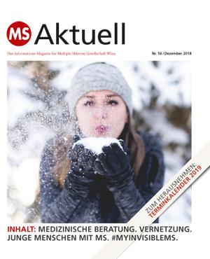 MS-Aktuell Ausgabe 56, Dezember 2018