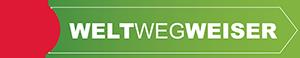 Logo WeltWegWeiser, Servicestelle für internationale Freiwilligeneinsätze