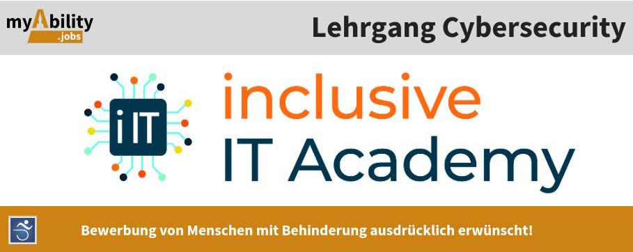 Ausbildung im Bereich Cybersecurity und Data Protection