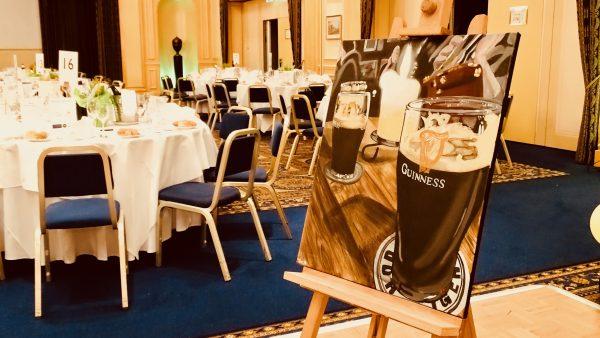 Vienna Irish Ball 2019