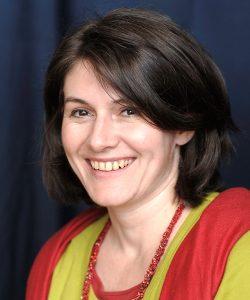 Mag. Karin Wunderlich, Psychotherapie